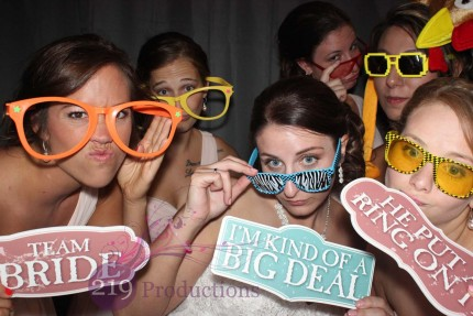 Munster Photo Booth Indiana