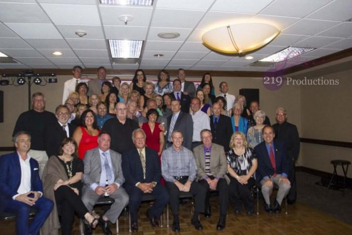 Radisson Class Reunion Group Photo