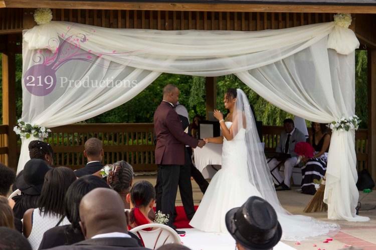 Avalon Manor Wedding Ceremony DJ