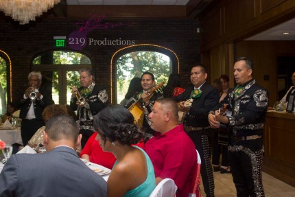 Wicker Park Wedding Mariachi Band