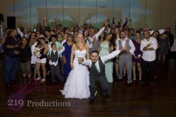 Avalon Manor Wedding DJ