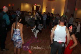Signature Banquets Wedding DJ Breakdance