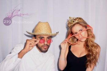 Photo Booth Patrician Banquets