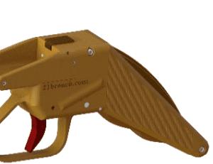 Firing device