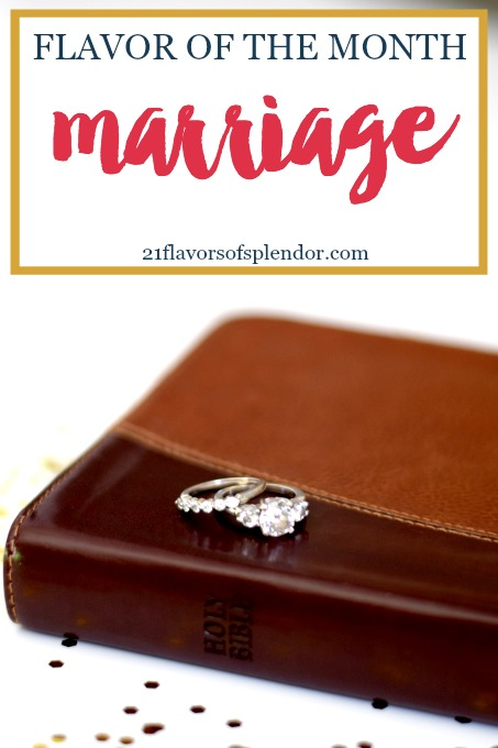 Finding ways to make them better, yet also taking the time to enjoy the blessing that our marriages already are. Click... #marriage #marriagegoals #relationshipgoals