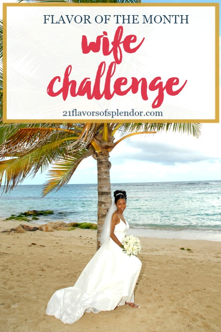The wife challenge fun and inspiring way for us all to come together to become better wives. Click... #marriage #wife #marriagegoals #love