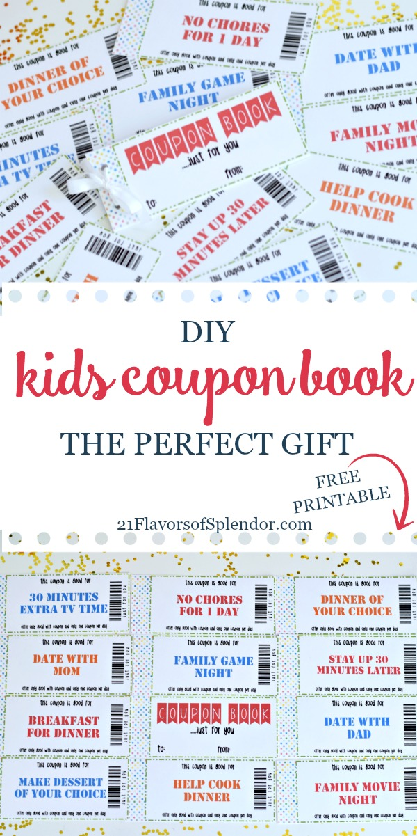 It is an image of Bright Free Printable Coupon Book