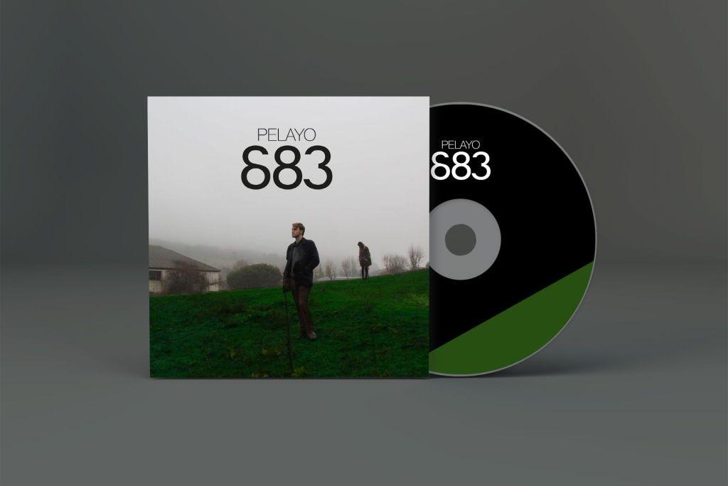diseño grafico de portada de disco pelayo683