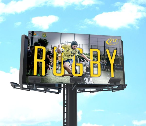 Rugby Alcorcón – Temporada 2017/18