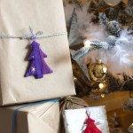 Diy Christmas Ornaments Fabric Christmas Trees Scratch And Stitch