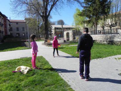 Colonias Semana Santa San Prudencio21