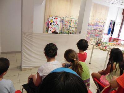 Taller Y Teatro De Marionetas01