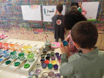 Talleres Pintura Creativa Acompanada 00