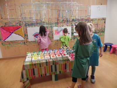 Talleres Pintura Creativa Acompanada 08