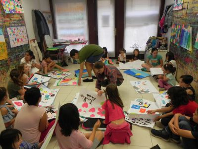 Talleres Pintura Creativa Acompanada 10