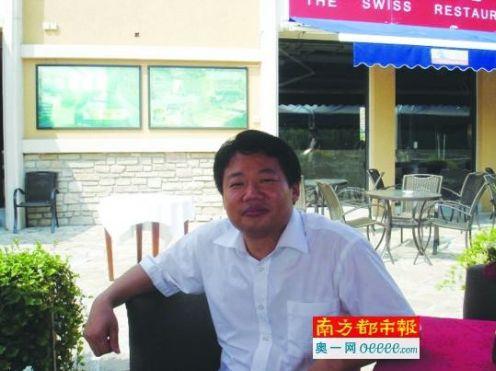 北大博士论文走红:复印店老板多是湖南新化人