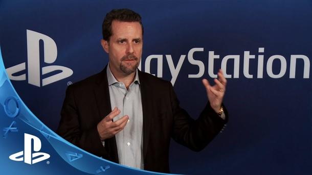 SCE总裁 Andrew House 谈PS4销售 15年预期 中国国行与网络攻击