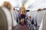 前空姐告诉你飞机上普通人不知道的秘密