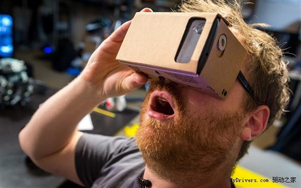 戴上VR眼镜就想吐?你可以这么办