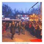 德国总统在北京簋街吃晚餐 部分菜品曝光
