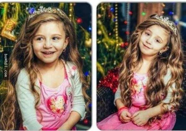 """6岁俄罗斯女孩脱光上衣后所有人都惊呆了,她被嘲笑""""外心人"""",而她的梦想只是跳一支舞…"""