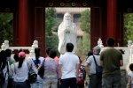 哈佛最受欢迎的中国哲学课
