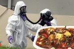 中国学生的一道菜让美国学校警铃大作 全校急撤离