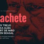 Machete, Danny Trejo's First Lead Role, The Movie Review