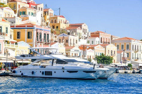 With planning, early retirement might mean your remaining life being spent on a Yatch like this one