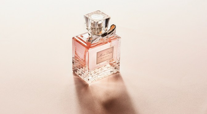 Science of fragrance : Why some perfumes are so irresistible