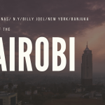 In Search Of Nairobi State Of Mind