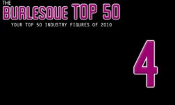 The Burlesque Top 50 2010: No. 4