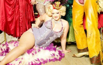 MUST SEE: Cabaret New Burlesque in LONDON October 11-13th