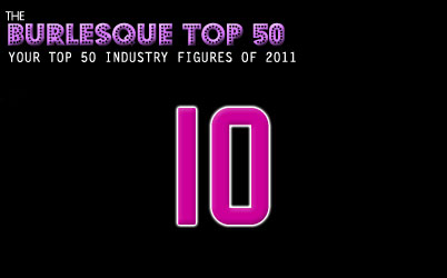The Burlesque TOP 50 2011: 10
