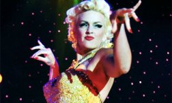 Ruby Joule's New Orleans Burlesque Festival Diary