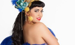 Competing for the Crown: Coco Lectric (BHoF 2013)