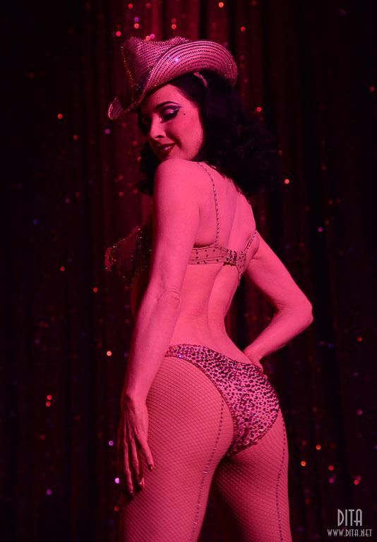 Dita Von Teese in Strip Strip Hooray!  in Chicago, 2013.  ©Scott Harrison
