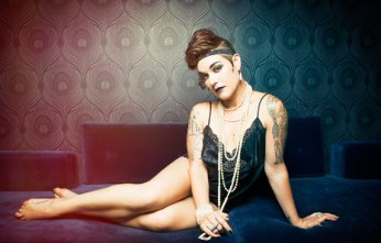 Lola Frost: Musings on 2013 – The Successes, Struggles and Sass.