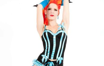Nasty Canasta: End of Year Burlesque Self-Assessment