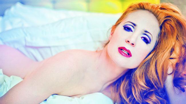Catherine D'Lish ©Kaylin Idora