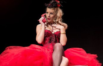 Cha Cha Velour's Vermont Burlesque Festival Diary