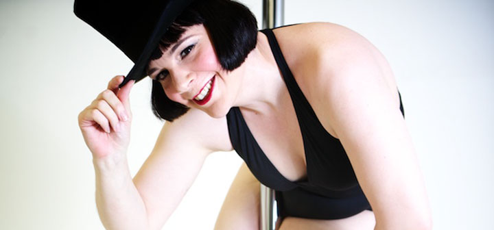 Taking It All Off: From Burlesque Comedienne to Naked Stand Up (Miss Glory Pearl)