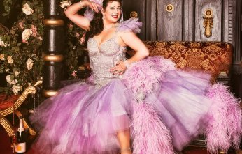 Burlesque Costume Tutorials with Viv Clicquot