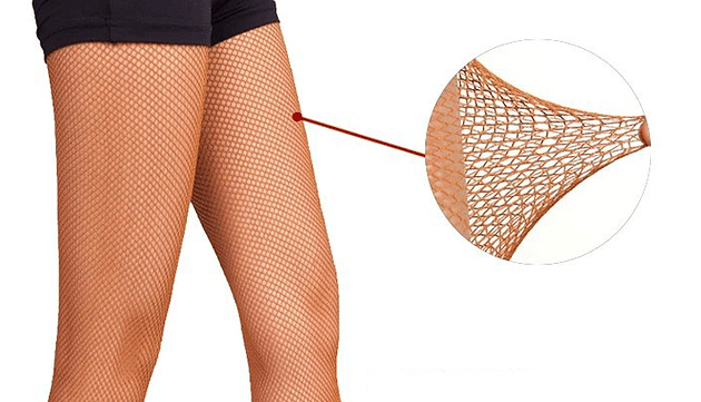 Burlesque Costume Tutorial: Tricks With Tights