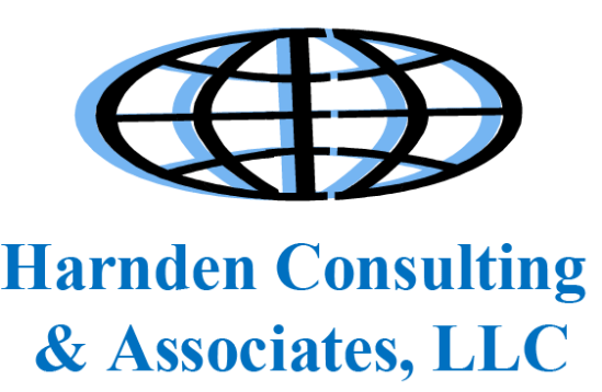 Harnden Consulting logo