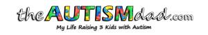 Autism Dad logo