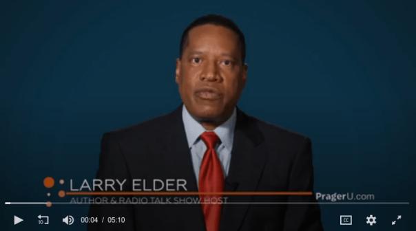 Larry Elder - Prager U