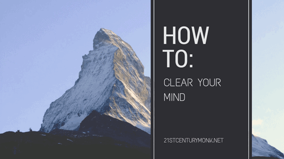 "<span class=""dojodigital_toggle_title"">How To Clear Your Mind</span>"