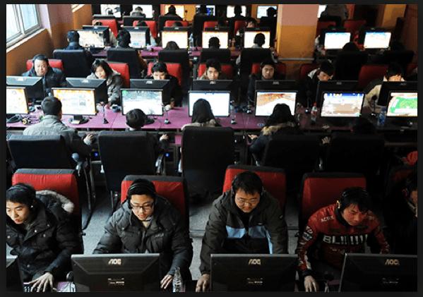 China-Hackers