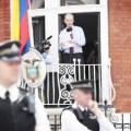 Julian Assange Ecuadorian Embassy Stay 'Cost Police £2.9m'